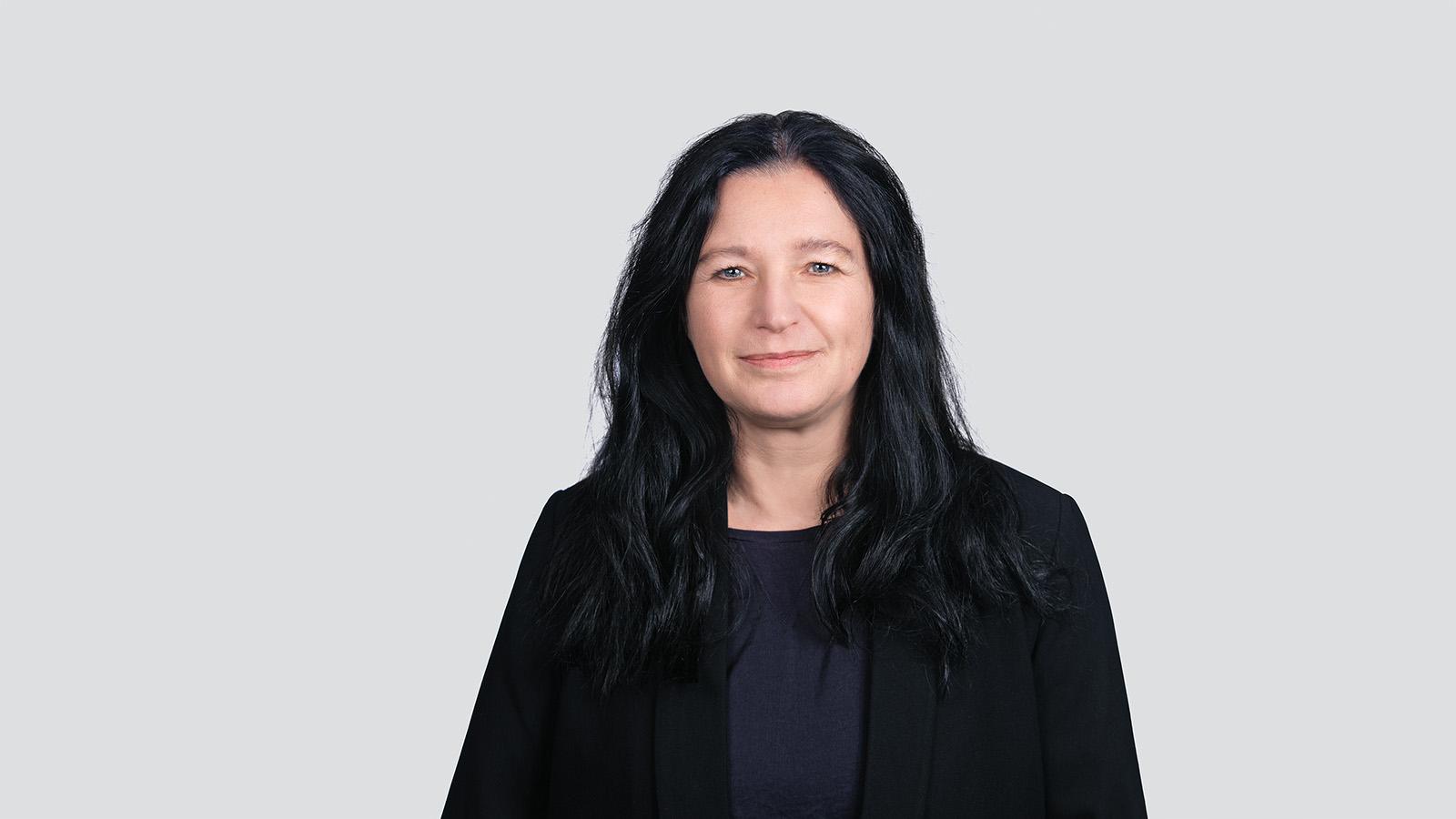 Doreen Hildebrandt